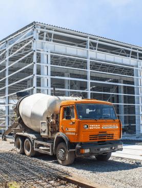 александров купить бетон